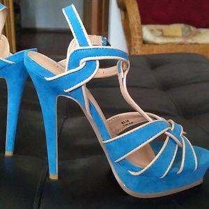Shoe Dazzle Shoes - High heels